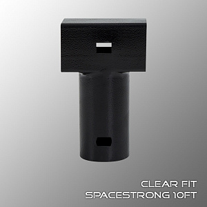 Clear Fit SpaceStrong 10ft