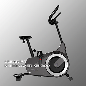 Clear Fit KeepPower KB 300