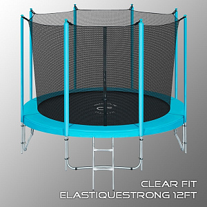 Clear Fit ElastiqueStrong 12ft