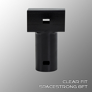 Clear Fit SpaceStrong 8ft